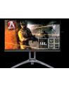 aoc Monitor 27 AG273QCX VA Curved HDMIx2 DPx2 Pivot - nr 55