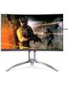 aoc Monitor 27 AG273QCX VA Curved HDMIx2 DPx2 Pivot - nr 56