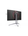 aoc Monitor 27 AG273QCX VA Curved HDMIx2 DPx2 Pivot - nr 59