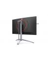 aoc Monitor 27 AG273QCX VA Curved HDMIx2 DPx2 Pivot - nr 60