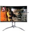 aoc Monitor 27 AG273QCX VA Curved HDMIx2 DPx2 Pivot - nr 68