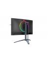aoc Monitor 27 AG273QCX VA Curved HDMIx2 DPx2 Pivot - nr 80