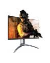 aoc Monitor 27 AG273QCX VA Curved HDMIx2 DPx2 Pivot - nr 87