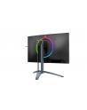 aoc Monitor 27 AG273QCX VA Curved HDMIx2 DPx2 Pivot - nr 88