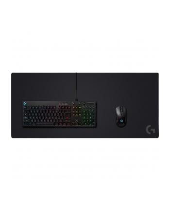 Logitech G840 XL Gaming Mousepad - black