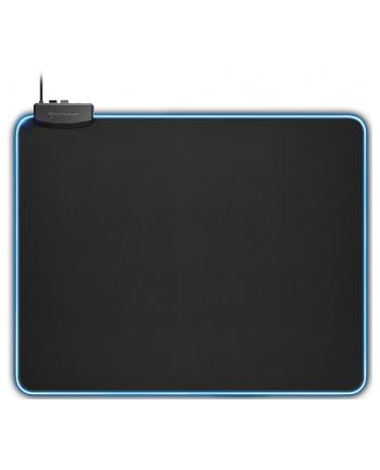 Sharkoon 1337 RGB XL - 45 x 38cm