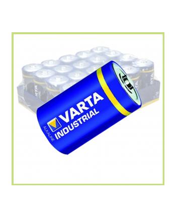 Varta Industrial (Bulk) LR20 D 1szt