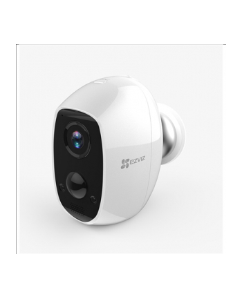 EZVIZ CS-C3A Kamera 1080P, do 25kl/s, Dzień/Noc, promiennik IR 7,5m WiFi 2,4GHz