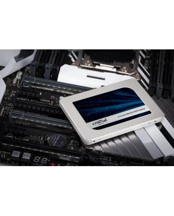 Crucial MX500 CT2000MX500SSD1 2TB SSD - SATA - 2.5