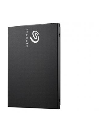 Seagate BarraCuda SSD 2 TB - SSD - SATA - 2.5
