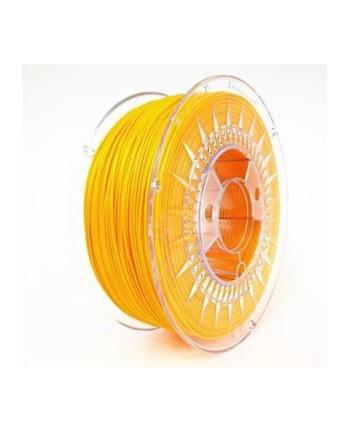 Filament DEVIL DESIGN / ABS / BRIGHT ORANGE / 1,75 mm / 1 kg.