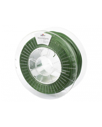 spectrum group Filament SPECTRUM / PLA / EMERALD GREEN / 1,75 mm / 1 kg