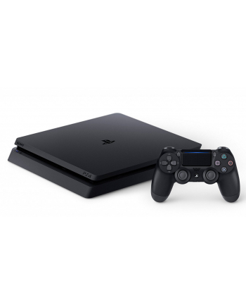 sony computer entertainment Sony PlayStation 4 Slim 500GB - black - CUH-2216A