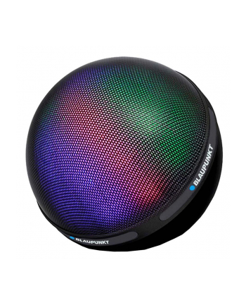 Blaupunkt Portable bluetooth speaker BT08LED, LED, FM PLL SD/USB/AUX
