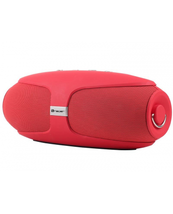 Głośniki TRACER Warp BLUETOOTH RED