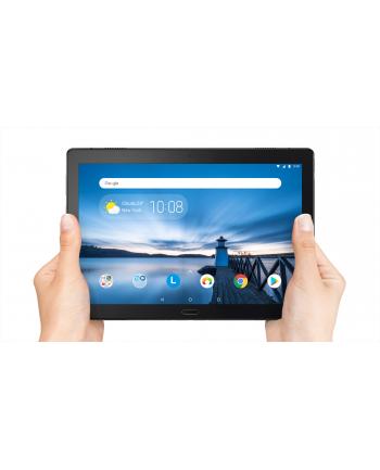 Lenovo Tab P10 32GB - 10.1 - Android - black
