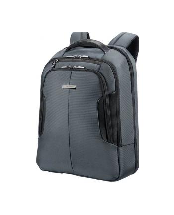 Plecak SAMSONITE 08N18004 15,6''  XBR komp dok, tblt, kiesz, szaro/czarny