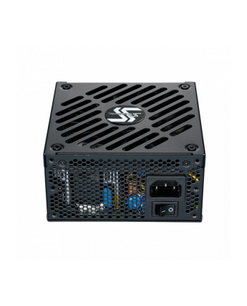 Seasonic FOCUS SGX 650W - 80Plus Gold