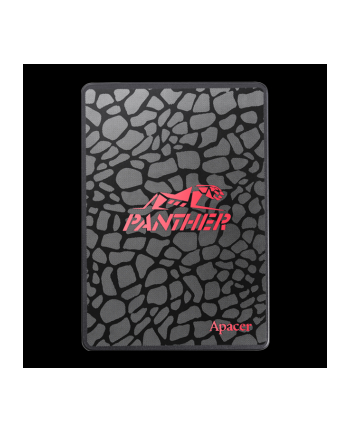 Apacer Dysk SSD AS350 PANTHER 1TB 2.5'' SATA3 6GB/s, 560/540 MB/s
