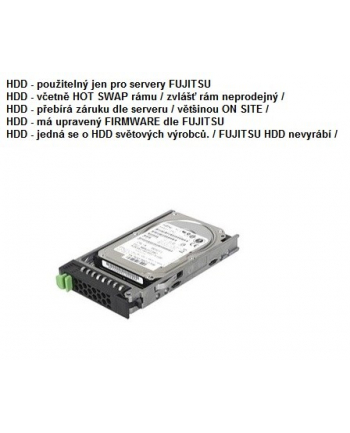 fujitsu SSD SATA 6G 240GB Read-Int. 2.5' H-P EP