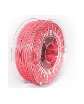 Filament DEVIL DESIGN / PLA / BRIGHT PINK / 1,75 mm / 1 kg.