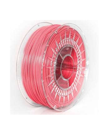 Filament DEVIL DESIGN / PETG / BRIGHT PINK / 1,75 mm / 1 kg.