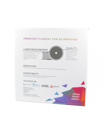 spectrum group Filament SPECTRUM / PLA TOUGH / NATURAL / 1,75 mm / 1 kg