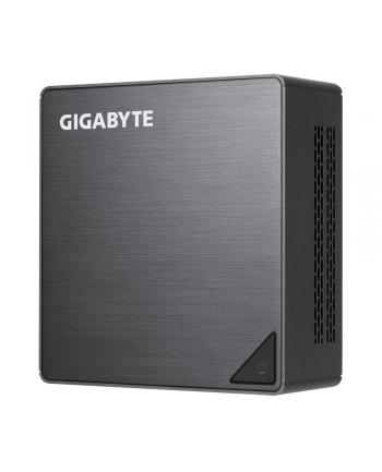 Gigabyte GB-BRI3H-8130, Intel®  i3-8130U, 2xSO-DIMM DDR4 2400, HDMI/DP/2xUSB 3.0