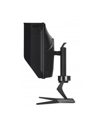 Monitor Acer Predator X27 69cm (27'') Wide 16:9 3840x2160(UHD) IPS 144Hz G-Sync H