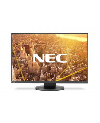 Monitor NEC EA241WU 24inch, IPS, DVI/HDMI/DP, czarny