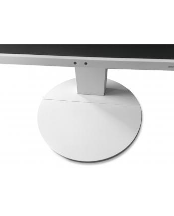 Monitor NEC EA241WU 24inch, IPS, DVI/HDMI/DP, biały