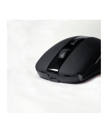 LOGILINK -  Bezprzewodowa mysz optyczna 2,4 GHz, podświetlana