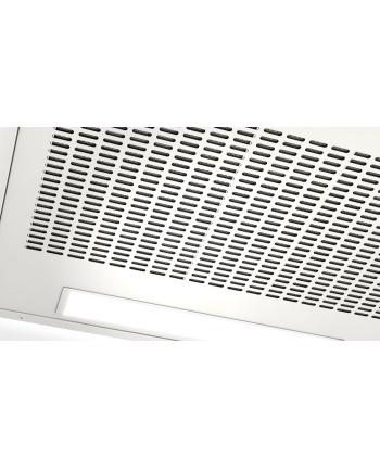 bosch siemens Okap Bosch DUL62FA21 | Serie 2 60 cm LED Biały
