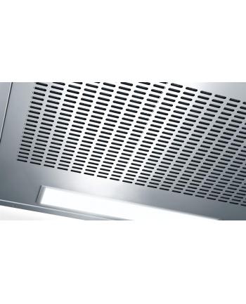 bosch siemens Okap Bosch DUL62FA51 | Serie 2 60 cm LED Stal