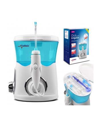 Promedix PR-760 Irygator dentystyczny stomatologiczny do zębów stacjonarny 8końc