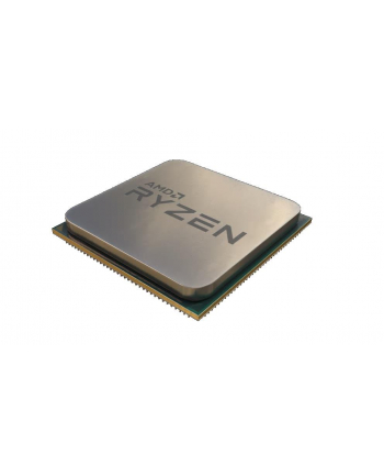 AMD Ryzen 5 2600X MAX (AM4) Processor (PIB) with Wraith Max thermal solution