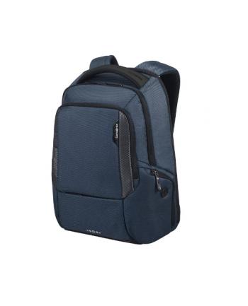 Plecak SAMSONITE 41D01102 14,1''CITYSCAPE , komp,tab,dok, kiesz, granatowy