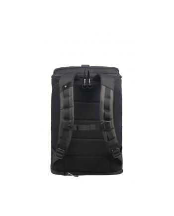 Plecak M SAMSONITE CO509002,HEXA-PACKS 14''Exp.,komp,tblt, kieszenie, czarny