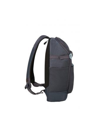 Plecak S SAMSONITE CO521001,HEXA-PACKS 14'' komp,tblt, dok.kiesz, niebieski cień