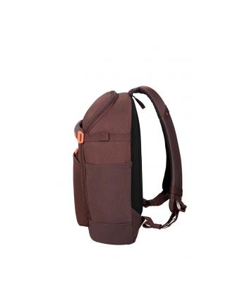 Plecak S SAMSONITE CO591001,HEXA-PACKS 14'' komp,tblt, dok.kiesz, bakłażan