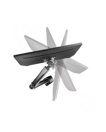 raidsonic IcyBox Uchwyt do monitora max 27'' (68 cm) z mocowaniem na biurko