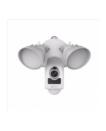 EZVIZ LC1 - Outdoor Wi-Fi camera equipped with dual LED adjustable lights