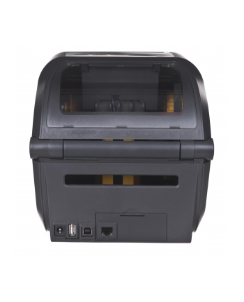 zebra Drukarka etykiet ZD420/termotransferowa/203dpi/USB/USBHost/BTLE/ethernet