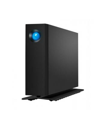 Dysk zewnętrzny LaCie d2 Professional, 3,5'', 8TB, USB 3.1 Type C