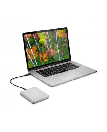 Dysk zewnętrzny LaCie Mobile Drive, 2.5'', 4TB, USB 3.1