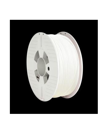 Filament VERBATIM / PETG / White / 1,75 mm / 1 kg