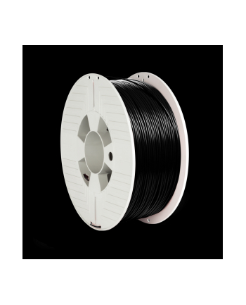 Filament VERBATIM / PETG / Black / 1,75 mm / 1 kg