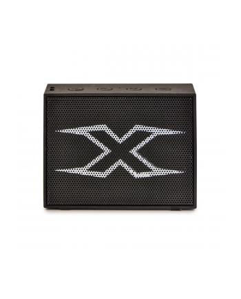 vakoss X-ZERO Bezprzewodowy Głośnik Bluetooth X-S1828BK  3W, czarny