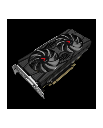 pny technologies europe PNY GeForce RTX 2060 XLR8 OC, 6GB GDDR6 (192 Bit), HDMI, DVI, DP
