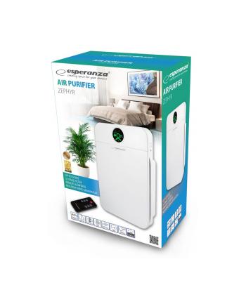 ESPERANZA EHP002 ZEPHYR - Oczyszczacz powietrza